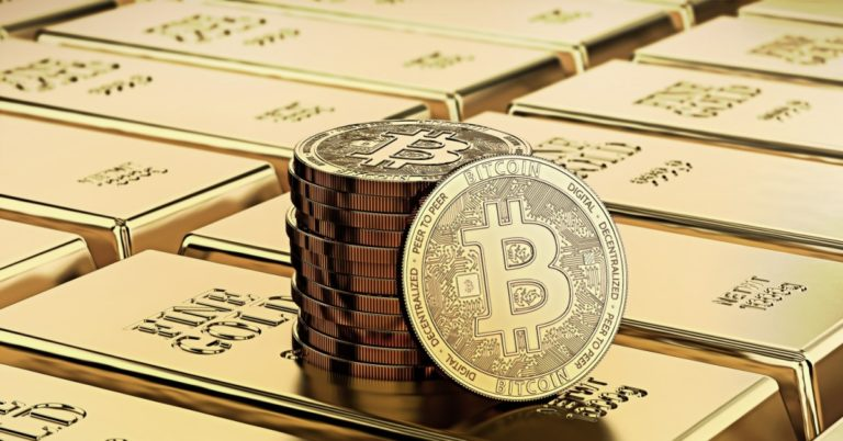 Bitcoin an 'Emerging Competitor' to Gold, Says CME's Chief Economist