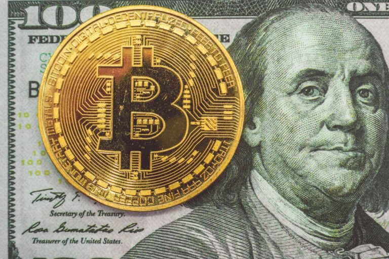 Boom for Bitcoin as Wall Street Veteran Blasts Powell over Inflation Risks