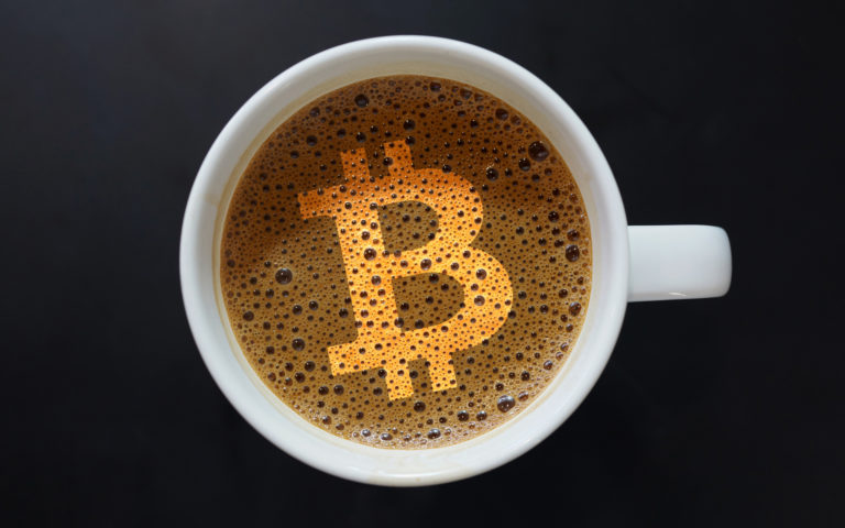 Newsletter Morning Brew Boots Gold For Bitcoin