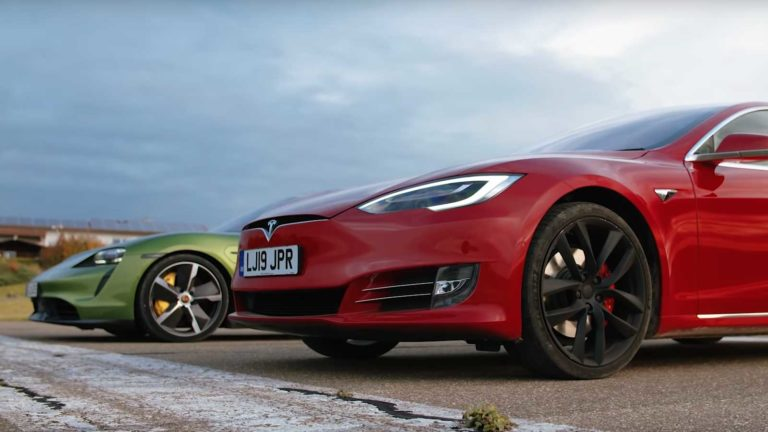 How Buying A Tesla With Bitcoin Is A Catch -22