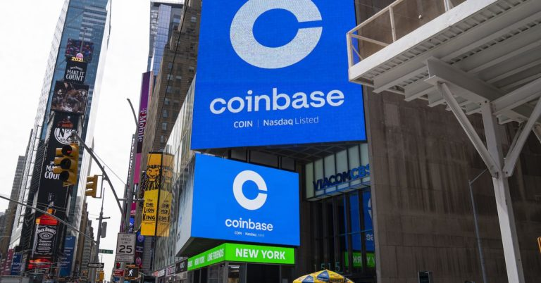 Coinbase to Allow US Users to Deposit Paychecks Directly in Crypto — CoinDesk