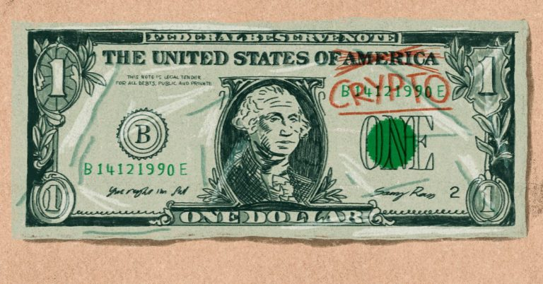 Is the Dollar Doomed? — CoinDesk