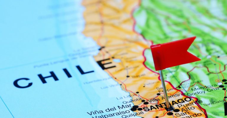 Central Bank of Chile Sets Up Team to Study CBDC Issuance — CoinDesk