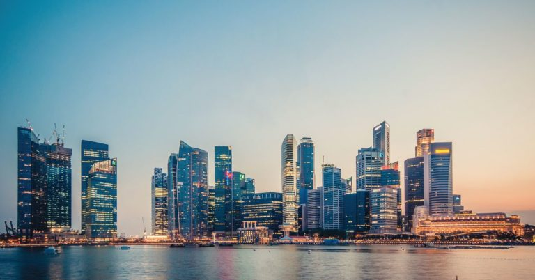 China's BSN Builder Is Registering a Nonprofit in Singapore to Manage International Arm