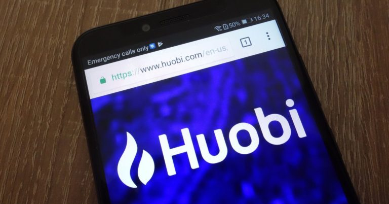 Huobi Appears to Have Suspended Mainland Chinese New User Registration — CoinDesk