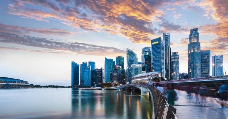 Powerbridge Launches Green Crypto Mining Operation Based in Singapore — CoinDesk