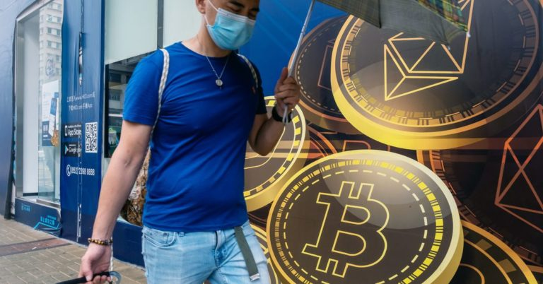 China's Bitcoin Ban May Be Bullish for DeFi – But Only Briefly — CoinDesk