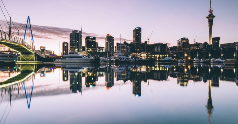 New Zealand Cryptocurrency Exchange Easy Crypto Closes $12M Series A Venture Round — CoinDesk