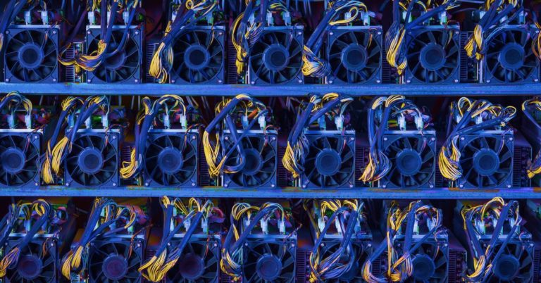 Largest Bitcoin Mining Pool Blocks Internet Access From Mainland China — CoinDesk