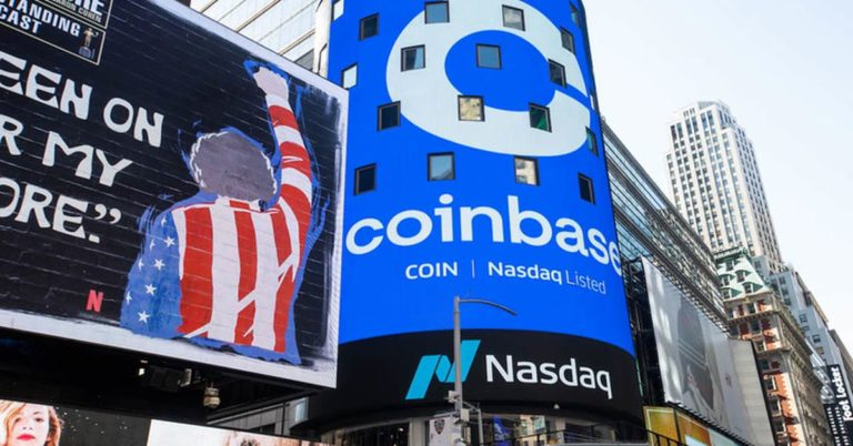 Citi Initiates Coverage of Coinbase With $415 Price Target, Says 'Buy Crypto's General Store'