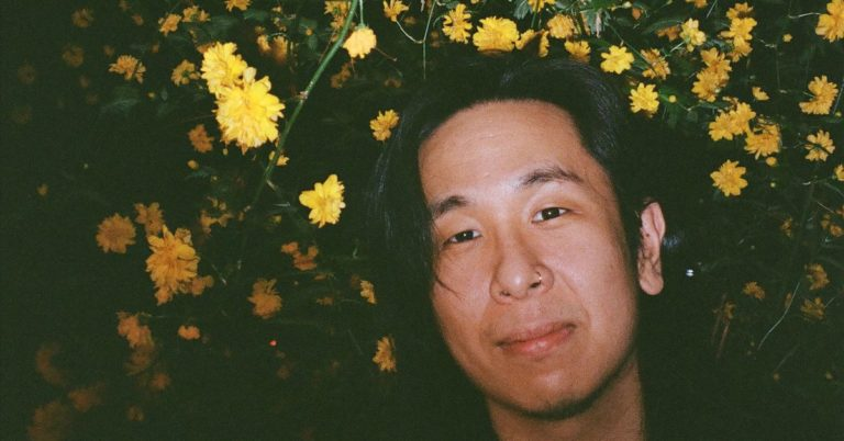 Designer Eric Hu on Generative Butterflies and the Politics of NFTs