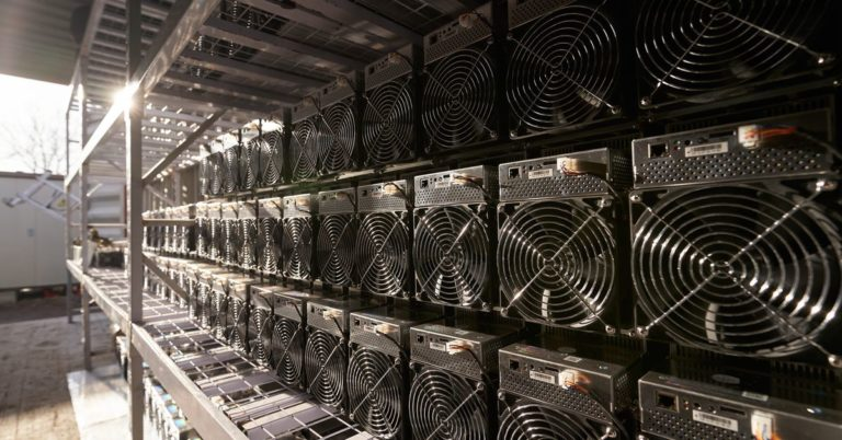 China FUD Over Bitcoin Mining Is 'Now Moot,' Luxor Report Says — CoinDesk
